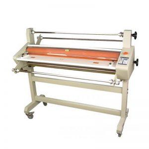 دستگاه پرس رولی سرد و گرم  مدل RL-1100 اچ پی