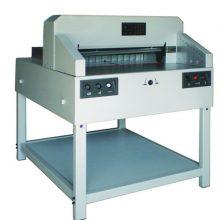 گیوتین برقی صنعتی مدل 650 Full AX