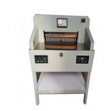 گیوتین برقی صنعتی مدل 7208PX AX