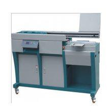 دستگاه چسب گرم صنعتی مدل S60H  AX