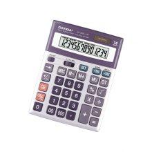 ماشین حساب مدل CD-2325-14T کاتیگا