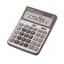 ماشین حساب مدل CD-2383 کاتیگا