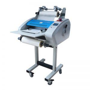 دستگاه لمینیت و سلفون کشی مدل 360A AX