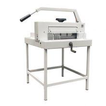 دستگاه برش کاغذ دستی مدل 480D سیسفورم