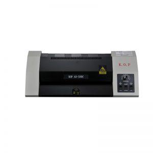 دستگاه پرس کارت مدل 230C AX