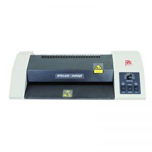 دستگاه پرس کارت مدل  PD-330CA AX