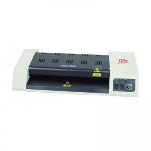 دستگاه پرس کارت مدل PD-330X AX