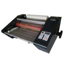 دستگاه پرس کارت طولی مدل PD FM-360 اکس