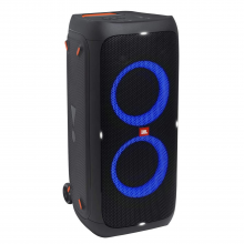 اسپیکر بلوتوثی قابل حمل مدل PartyBox 310 جی بی ال