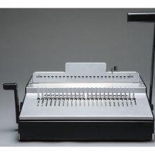 دستگاه صحافی پلاستیکی مدل SD2020B24