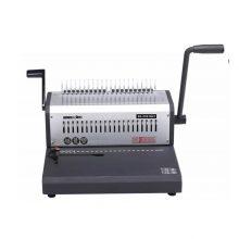 دستگاه صحافی پلاستیکی مدل SD2501B21