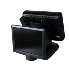 صفحه نمایشگر مشتری مدل LM-6101 پوزیفلکس