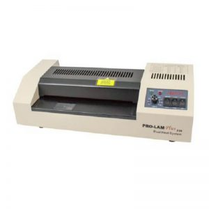 دستگاه پرس کارت مدل Pro-230