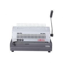 دستگاه صحافی پلاستیکی مدل SD-2000 رایسون