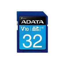 کارت حافظه SDXC مدل Premier V10  ظرفیت 32 گیگابایت  ای دیتا