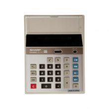 ماشین حساب مدل EL-1121 شارپ