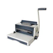 دستگاه صحافی مارپیچ مدل 8808
