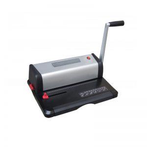 دستگاه صحافی مارپیچ مدل 5009
