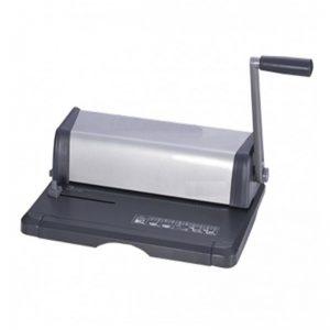 دستگاه صحافی مارپیچ مدل 5009A