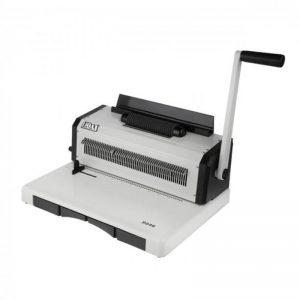 دستگاه صحافی مارپیچ مدل 8046