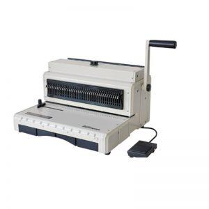 دستگاه صحافی مارپیچ  مدل ET-8809