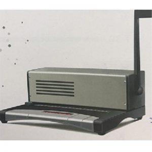 دستگاه صحافی مارپیچ مدل S-49 کیوپا