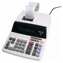 ماشین حساب با چاپگر مدل EL-2615PIII شارپ