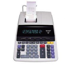 ماشین حساب با چاپگر مدل EL-2630PIII شارپ