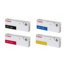 پک کارتریج تونر لیزری ۴ رنگ مدل C-EXV51 کانن