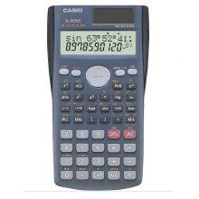 ماشین حساب مدل FX-85MS کاسیو