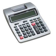 ماشین حساب مدل HR-100TM کاسیو