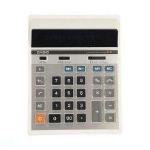 ماشین حساب مدل S-2 کاسیو