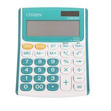 ماشین حساب مدل FC-600NGR سیتیزن