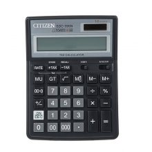 ماشین حساب مدل SDC-395N سیتیزن