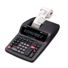 ماشین حساب رومیزی با چاپگر مدل DR-270TM کاسیو