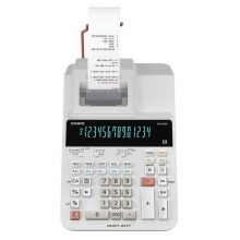 ماشین حساب رومیزی با چاپگر مدل DR-240R کاسیو