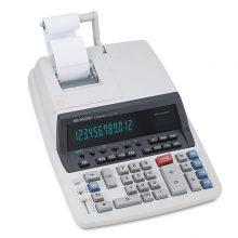ماشین حساب رومیزی با چاپگر مدل QS2770H شارپ