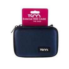 کیف هارد دیسک اکسترنال مدل THC 3152 تسکو
