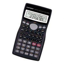 ماشین حساب مدل CS-102II کاتیگا