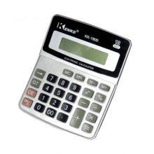 ماشین حساب مدل KK-1800 کنکو