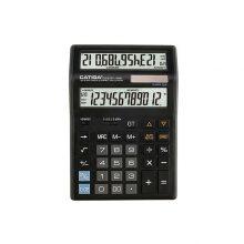 ماشین حساب مدل CD-2736-12RP کاتیگا