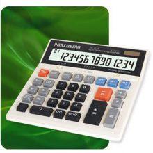 ماشین حساب مدل DS-2000 پارس حساب