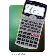 ماشین حساب مدل GX-8000 پارس حساب
