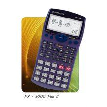 ماشین حساب مدل PX-3000 پارس حساب