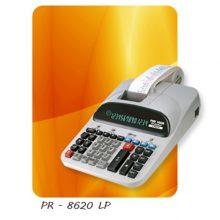 ماشین حساب مدل R-8620LP پارس حساب