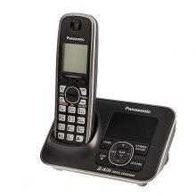 تلفن بي سيم مدل KX-TG3721 پاناسونیک