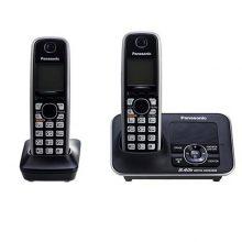 تلفن بی سیم مدل KX-TG3722 پاناسونیک
