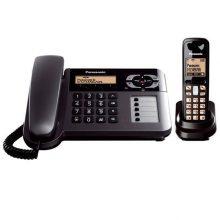 تلفن بي سيم مدل KX-TG6461 پاناسونیک