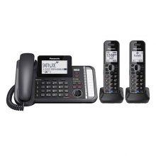 تلفن بی سیم مدل KX-TG9582 پاناسونیک
