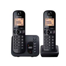 تلفن بیسیم مدل KX-TGC222 پاناسونیک